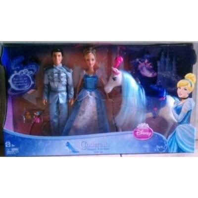 Disney Cinderella Happily Ever After Gift Set