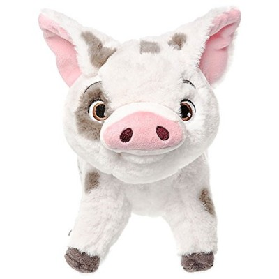 Disney Collection Moana Pua Pig Plush Toy