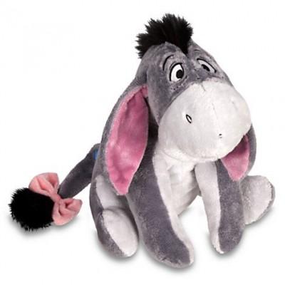 Disney Eeyore Plush Toy -- 11''
