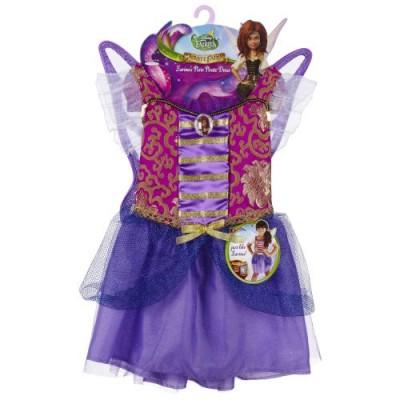 Disney Fairies Pixie Zarina Pirate Dress
