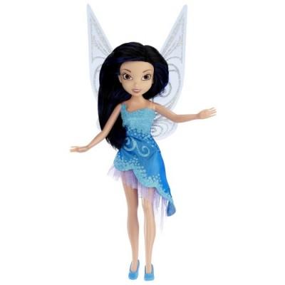 Disney Fairies, The Pirate Fairy, Silvermist Doll, 9 Inches