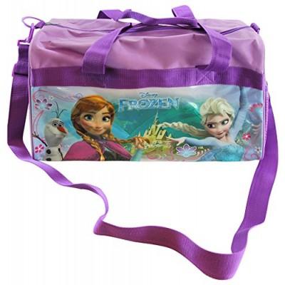 Disney Frozen Elsa and Anna Duffle Bag