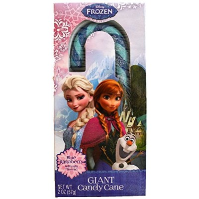 Disney Frozen Giant Candy Canes (6 Pack)