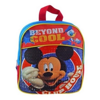Disney Junior Mickey Mouse Beyond Cool Mini Backpack
