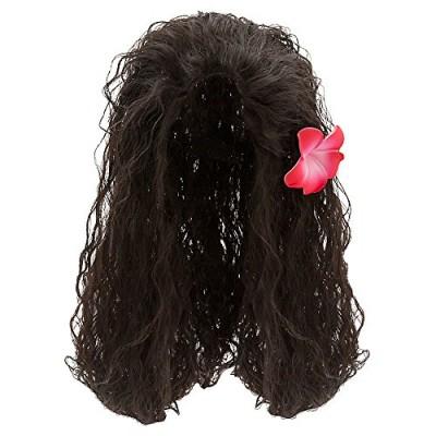 Disney Moana Costume Wig for Kids 428421276376