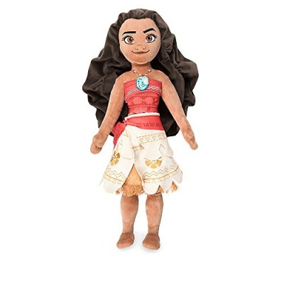 Disney Moana Plush Doll - 20 Inch 412331407470