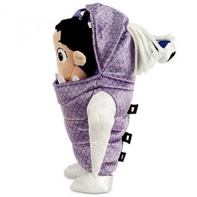 "Disney Monsters, Inc. Boo Plush 11"""