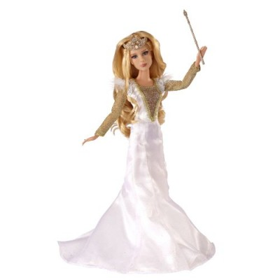 Disney Oz The Great and Powerful Fashion Doll - Glinda