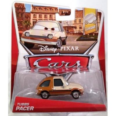 Disney / Pixar 2013 CARS 2 Movie 155 Die Cast Car TUBBS PACER
