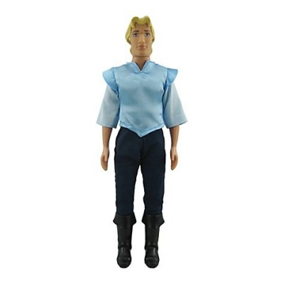 Disney Pocahontas Captain John Smith Doll -- 12''