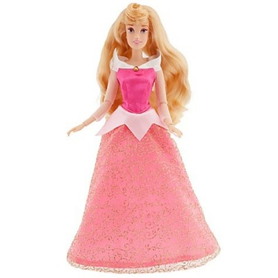Disney Princess Aurora Doll -- 12''