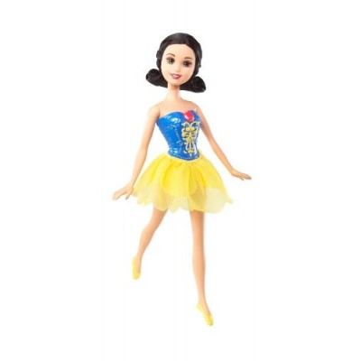 Disney Princess Ballerina Princess - Snow White
