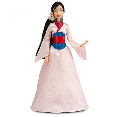 Disney Princess Mulan Doll -- 12''