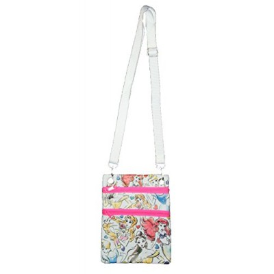 Disney Princess Passport Bag
