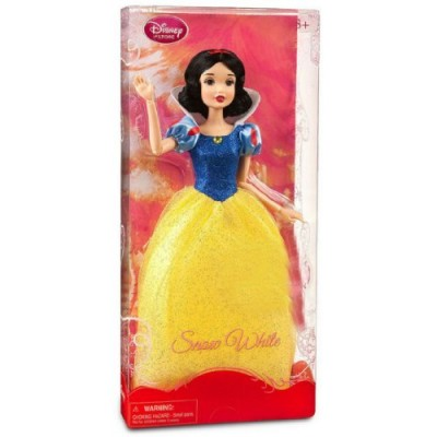 Disney Princess Snow White Doll -- 12''