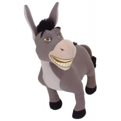Disney Shrek 2 Talking Donkey
