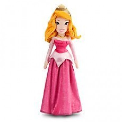Disney Sleeping Beauty Plush Doll