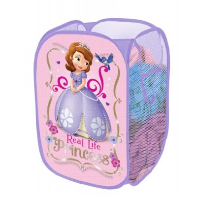 Disney Sofia the First Pop Up Hamper