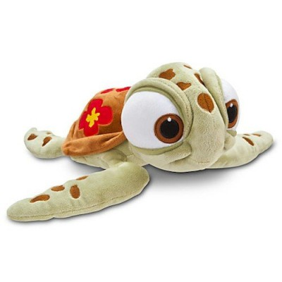 Disney Squirt Plush - Finding Nemo - 12''