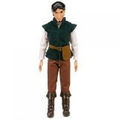 Disney Tangled Flynn Rider Doll -- 12''
