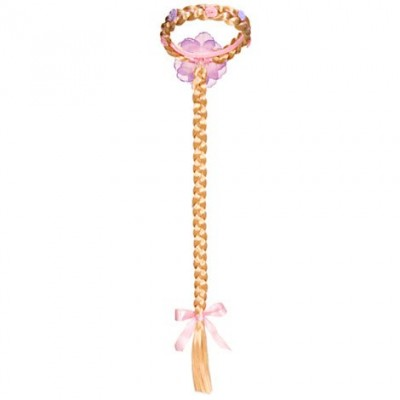 Disney Tangled Rapunzel Hair Piece