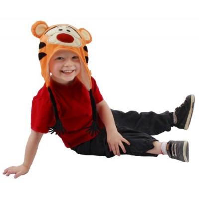 Disney Tigger Hoodie Hat