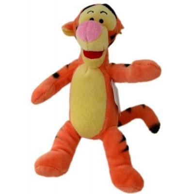 Disney Tigger Stuffed Animal - Tigger Beanie Plush -9in