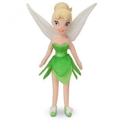 Disney Tinker Bell Plush Doll 21 1/2''