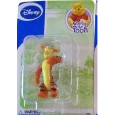 "Disney Winnie The Pooh 2""-3"" Tigger Figurine Cake Topper"