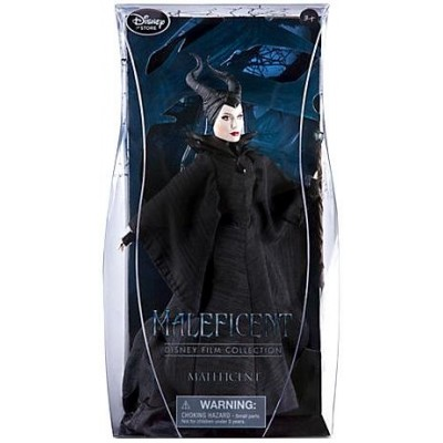 Disney's Maleficent Film Collection Doll 12""
