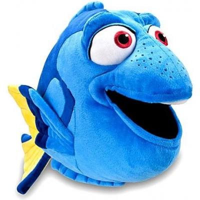 Finding Nemo: Dory Plush -- 17'' L