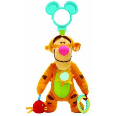 Kids Preferred Disney Baby Activity Toy, Tigger