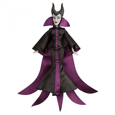 Maleficent Classic Doll - 12""
