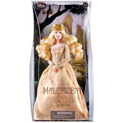 Maleficent Movie Disney Film Collection Exclusive 12 Inch Doll Aurora