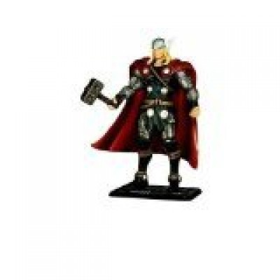 Marvel Universe Series 2 Action Figure #12 Thor 3.75 Inch