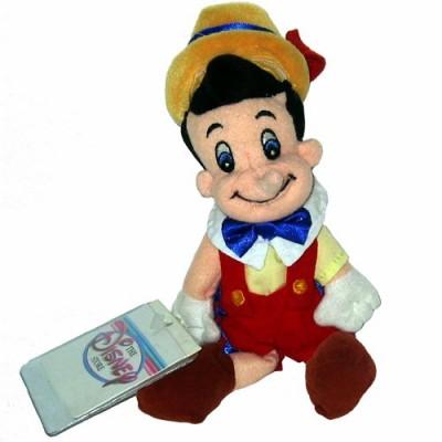 Pinocchio - Disney Mini Bean Bag Plush