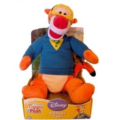 Winnie the Pooh Big Hugs Tigger by Disney
