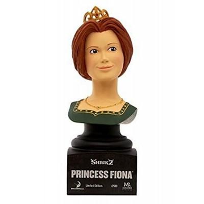 Shrek 2 Princess Fiona Collectible Bust
