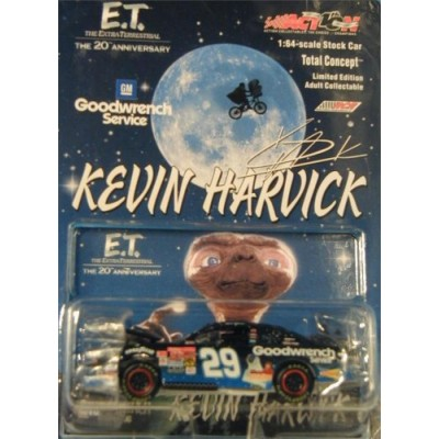 Kevin Harvick #29 Special Limited Edtion 20th Anniversary E.T. Monte Carlo SS NASCAR Stock Car