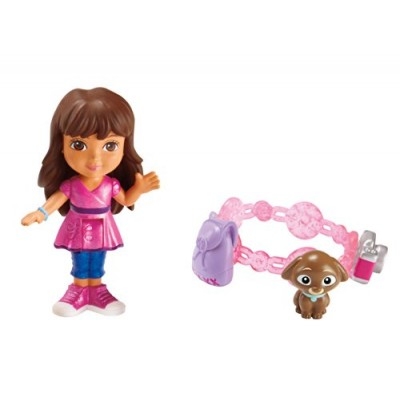 Fisher-Price Dora and Friends - Dora's Explorer Charms
