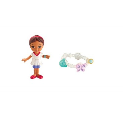 Fisher-Price Dora and Friends - Naiya's Explorer Charms