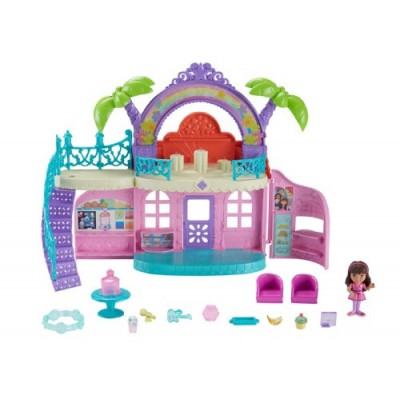 Fisher-Price Nickelodeon Dora and Friends Cafe