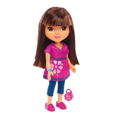 Fisher-Price Nickelodeon Dora and Friends Dora