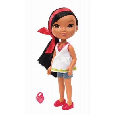 Fisher-Price Nickelodeon Dora and Friends Naiya