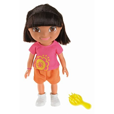 Fisher-Price Dora the Explorer Everyday Adventures Explorer Dora