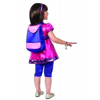 Rubies Dora and Friends Deluxe Dora The Explorer Costume, Child Small