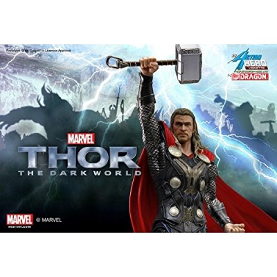 Dragon Models Marvel - Thor, The Dark World Model Kit (1/9 Scale)