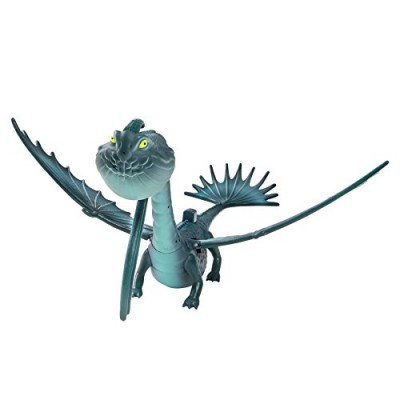 Dreamworks Dragons Defenders of Berk - Action Dragon Figure - Scauldron