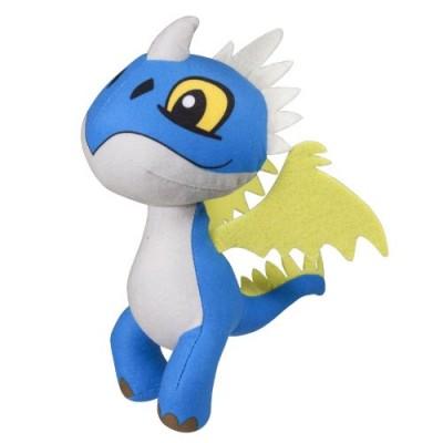 DreamWorks Dragons Defenders of Berk - Dragon Buddies - Nadder
