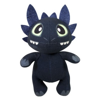 DreamWorks Dragons Defenders of Berk - Dragon Buddies - Toothless